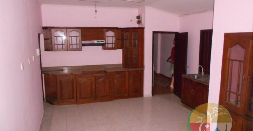 Two Storied Luxury House for Sale at Kalagedihena, Nittambuwa