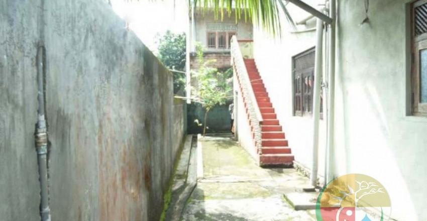 Two Storied House for Sale at Kalagedihena, Nittambuwa